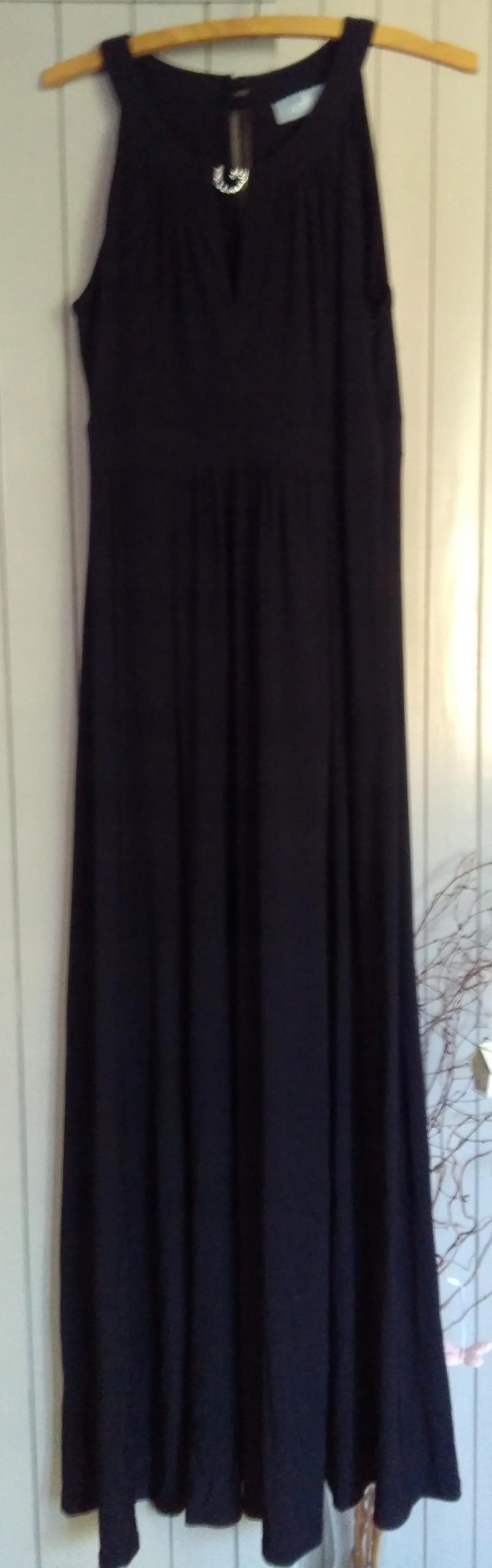 Sukienka maxi, suknia, wesele, elegancka, wallis