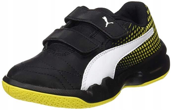 PUMA Veloz Ng buty dziecięce sportowe rozm 32