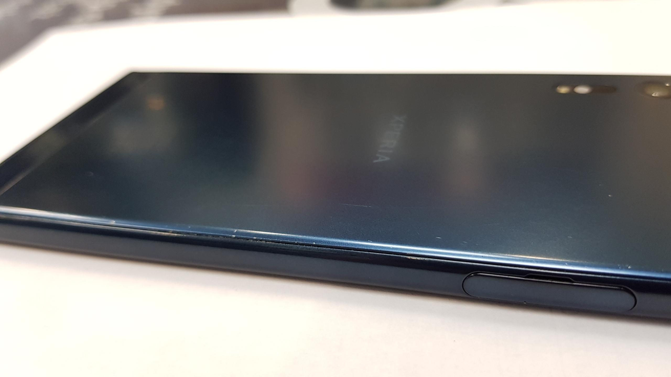 Sony Xperia Xz Problems