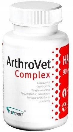 ArthroVet HA Complex 90 tabletek
