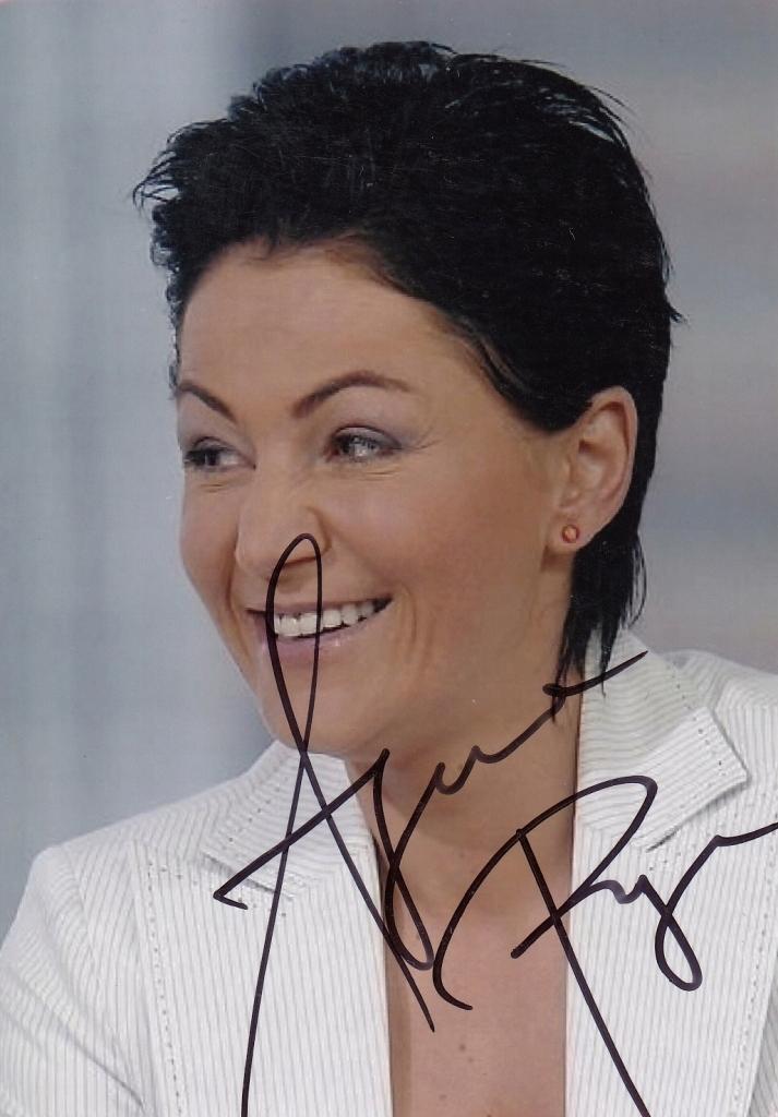 Sport - Agnieszka Rylik