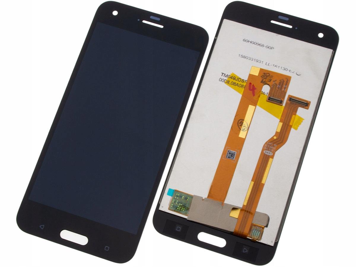 wyświetlacz LCD ekran dotyk = HTC One A9s = czarny