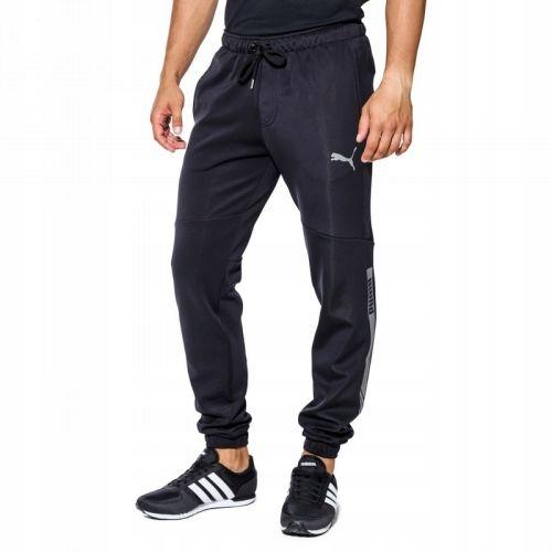 Spodnie dresowe PUMA Active Tec 592478 01 r.M