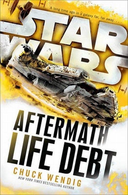 Star Wars Aftermath [Wendig Chuck]