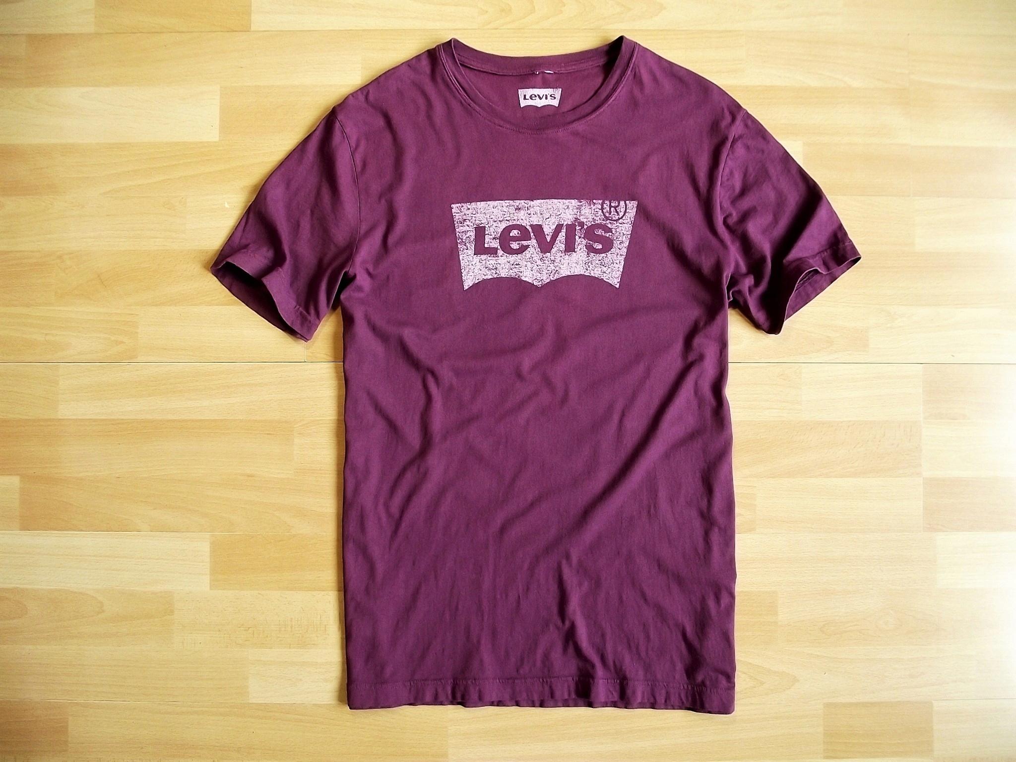 Levi's LEVIS koszulka t-shirt M/L