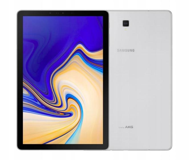 Samsung Galaxy Tab S4 10.5 T835 4/64GB LTE Szary