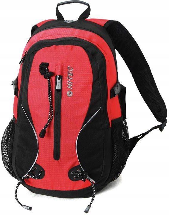 Hi-Tec Plecak trekkingowy miejski Mandor 20L