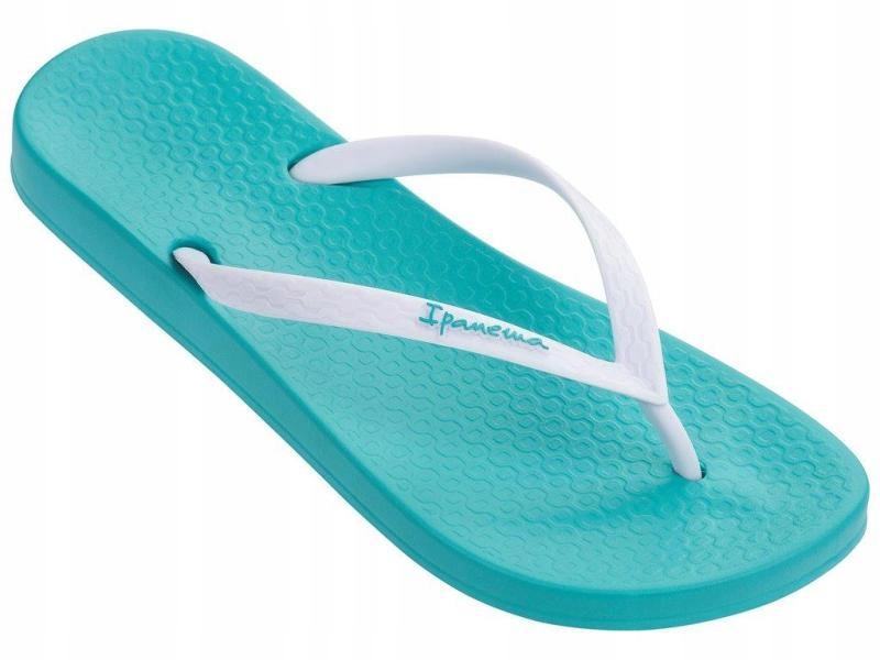 Ipanema Tan 81030-20247 41/42 niebieskie japonki