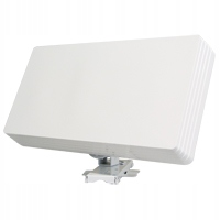 Antena płaska SelfSat H30D4 - z LNB Quad