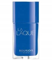 Bourjois La Laque Nail Enamel 11 Only Blue lakier
