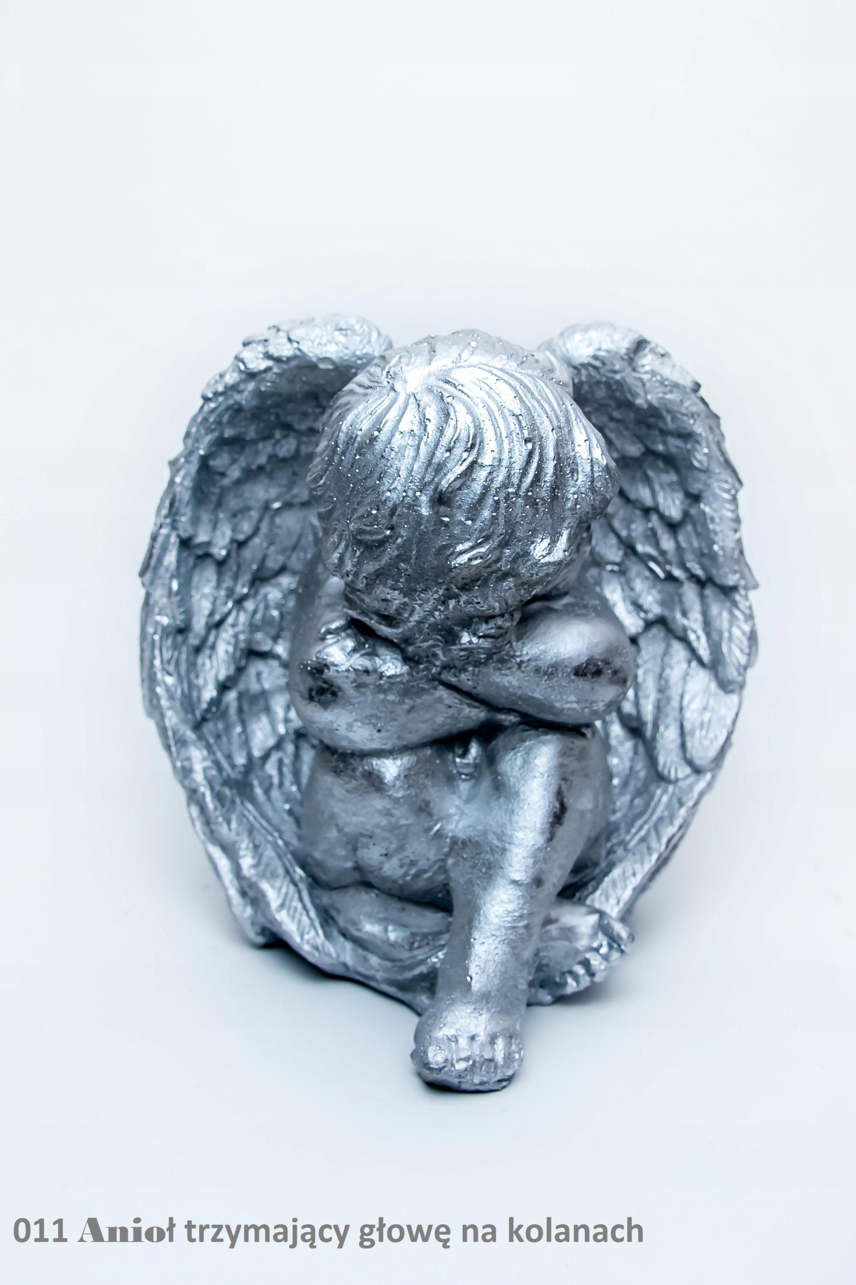 Figurki Dekoracyjne Aniołki Tylko Hurt 7824958330
