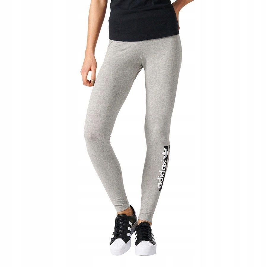 dostać nowe szalona cena dobry Legginsy Damskie adidas Originals Leggings 34 XS ...