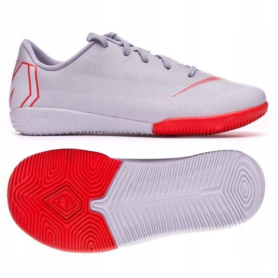Buty Nike JR Mercurial VaporX 12 Academy PS IC AH7