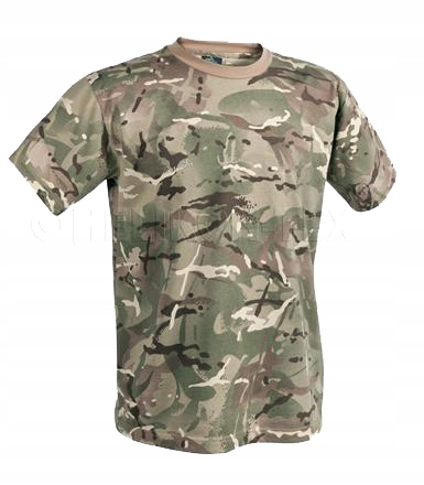 Koszulka T-shirt Helikon CLASSIC ARMY MP CAMO r. M