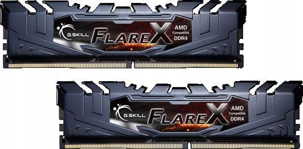 Pamięć DDR4 16GB (2x8GB) FlareX 3200MHz CL16
