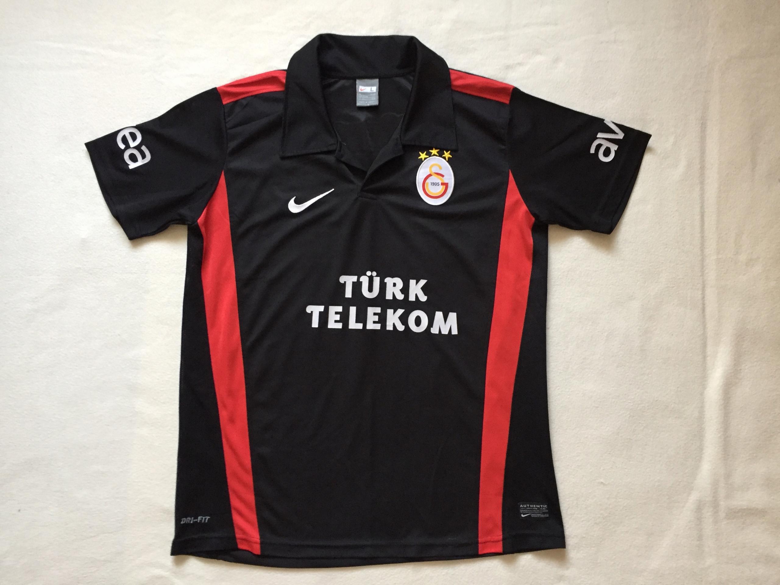 Koszulka Galatasaray Stambuł-Nike