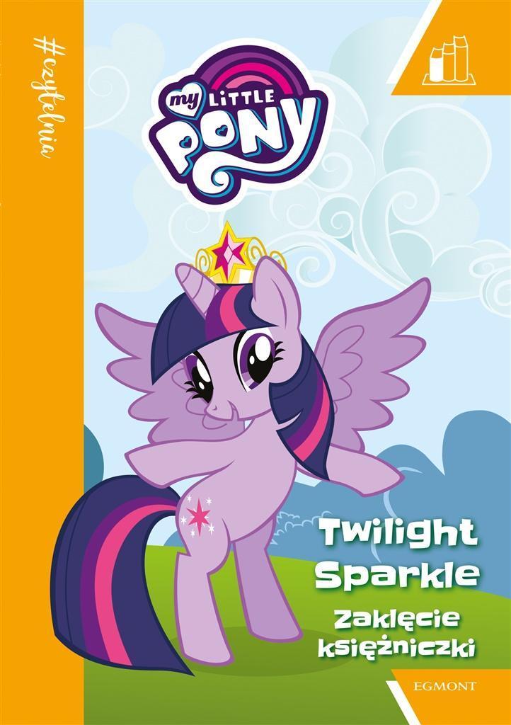 My Little Pony Zaklęcie Księżniczki 7698810299