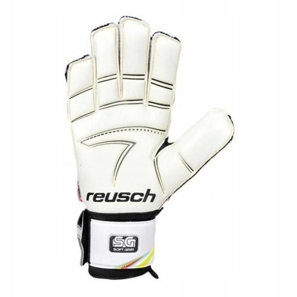 Rękawice Reusch Toruk SG Elite 3270846-151 r.10,5