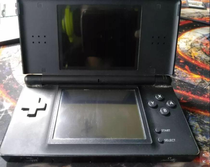 Konsola Nintendo DS Lite