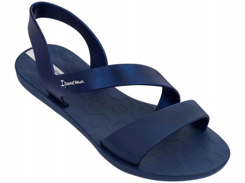 Ipanema Vibe 82429-24675 39 granatowe sandały