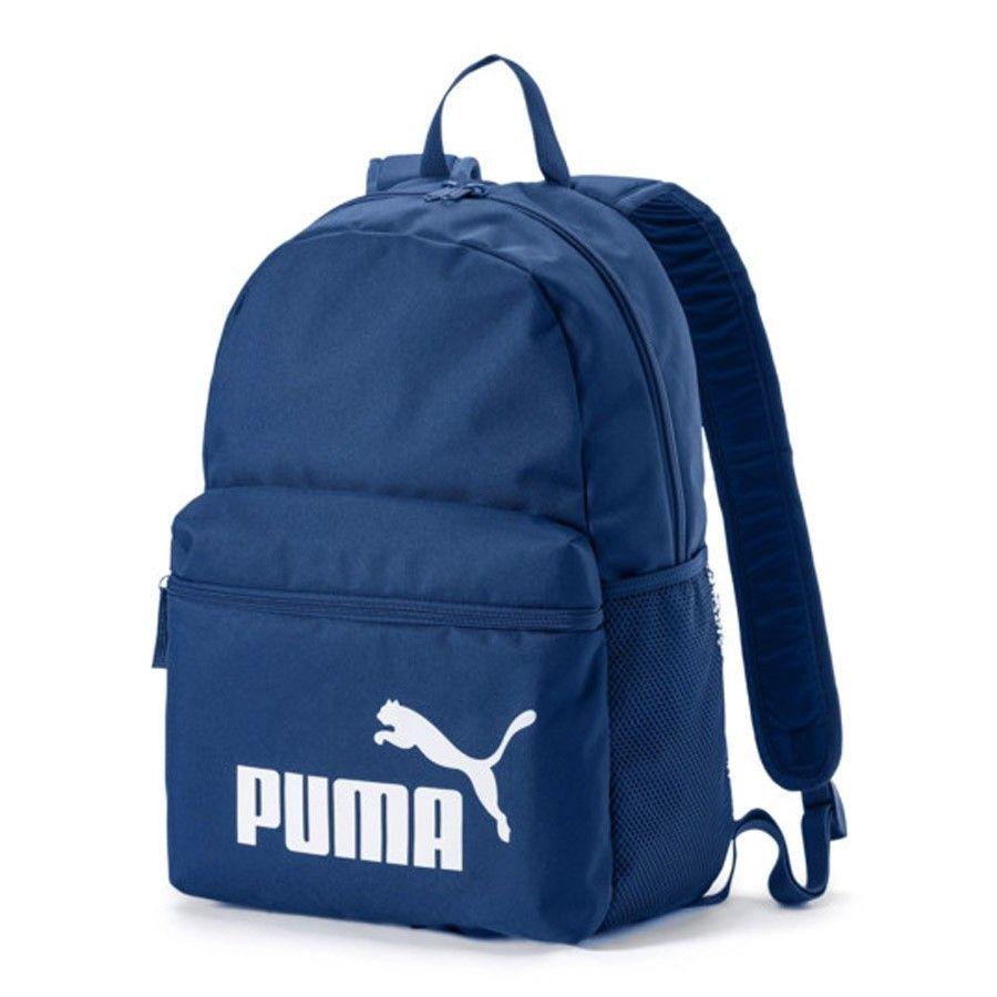 Plecak Puma Phase Backpack 075487 09 granatowy /Pu