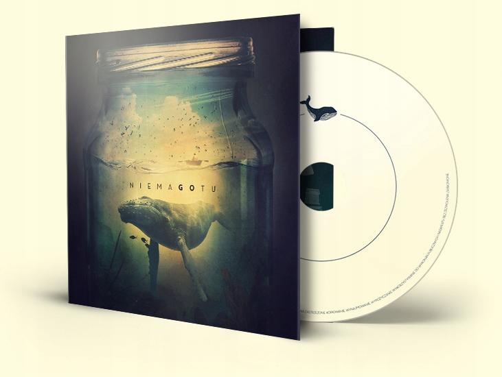 niemaGOtu PŁYTA CD - pieśni uwielbienie