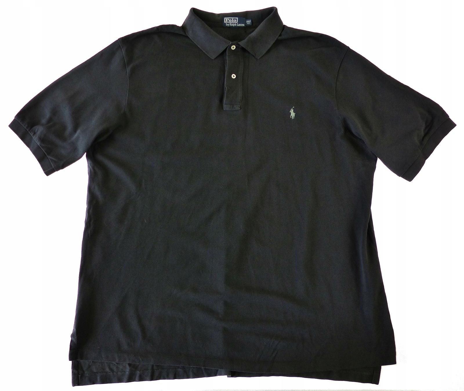Koszulka polo Ralph Lauren 2XL w klatce 124cm