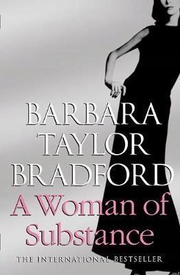 wer ang A Woman of Substance Bradford Barbara