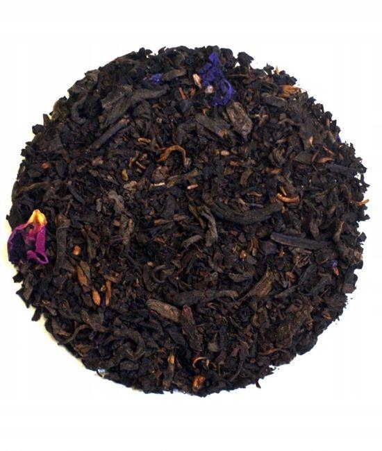 Herbata Chińska Wiśnia 50g