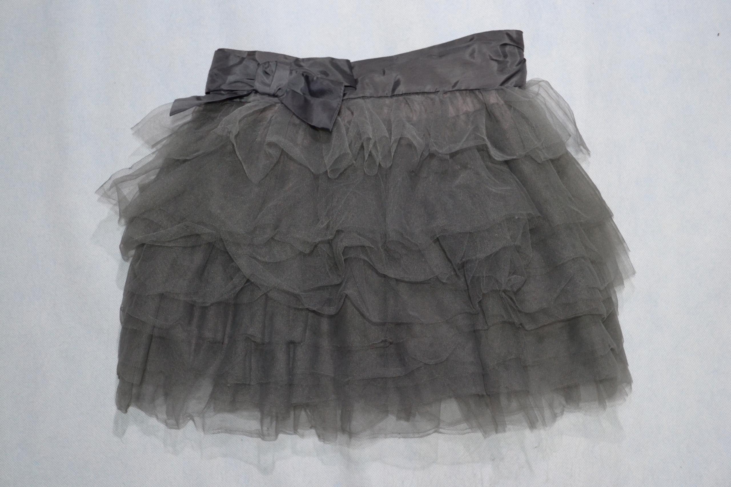 P788. NEXT spódnica r. 128, 7-8 lat