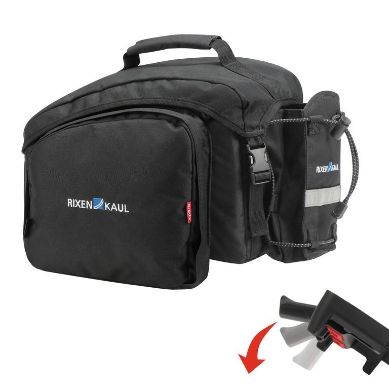 KLICKfix Rackpack 1+ torba na bagażnk 13 18 l