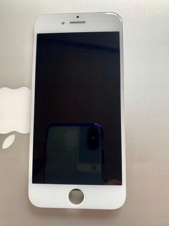 Wyświetlacz Iphone 8 oryginalny demontaż