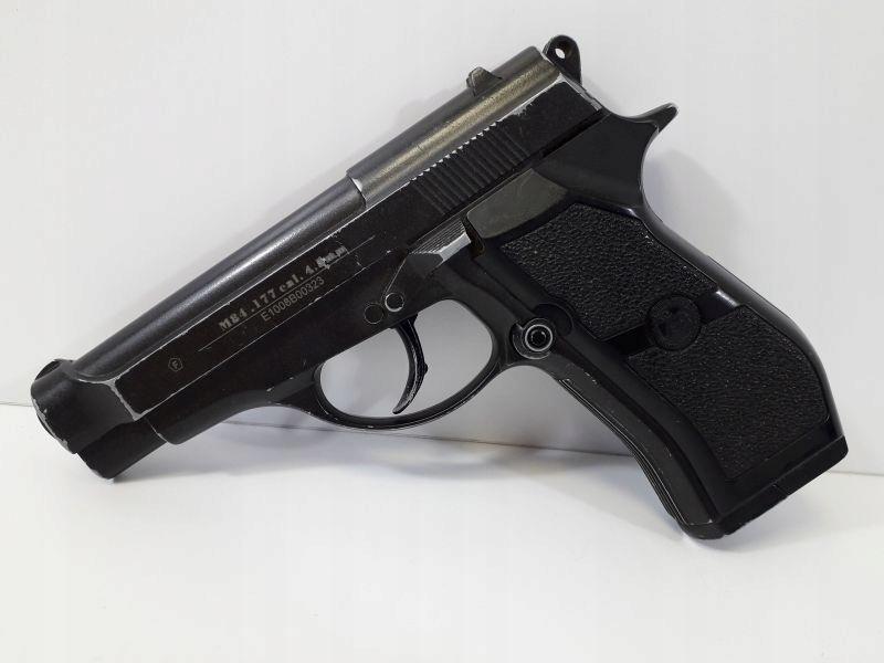 GLOK ASGK U.S 9MM M9 MILITARY 9782