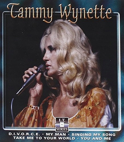 CD Wynette, Tammy - Stand By Your Man