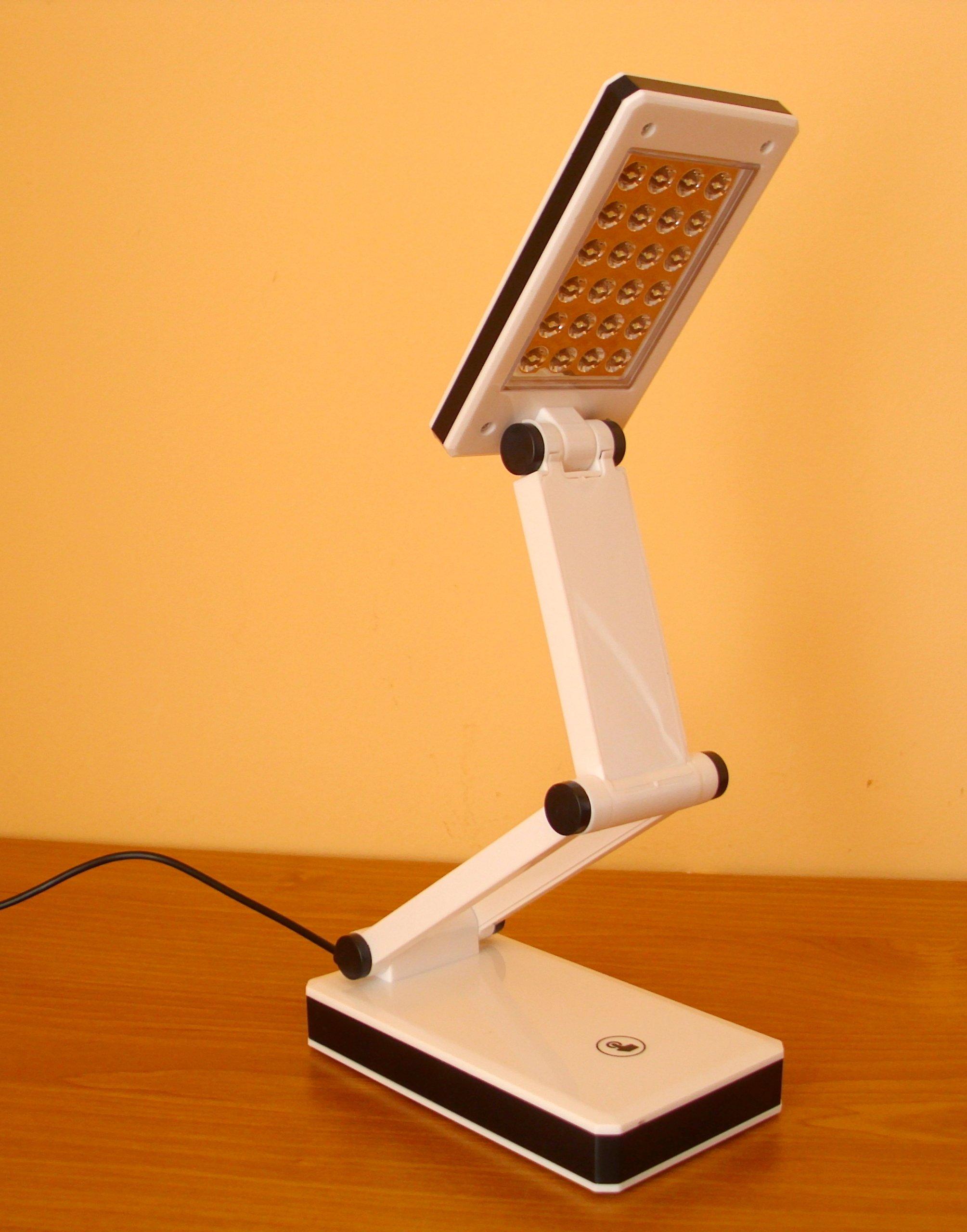 LAMPKA STOLOWA LED KOMPUTEROWA USB