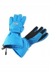 Rękawice narciarskie Reima r.6 (M; 8-10 lat)