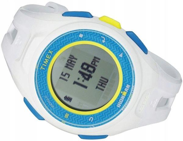 ZEGAREK TIMEX IRONMAN RUN X20 GPS TW5K95300 KRK!