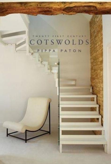 Pippa Paton Twenty First Century Cotswolds