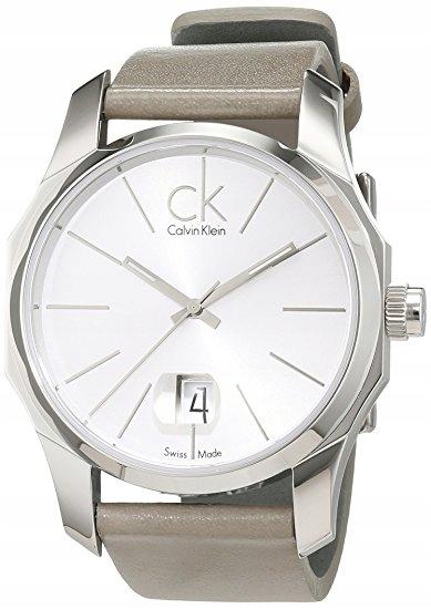 Zegarek męski Calvin Klein K7741120
