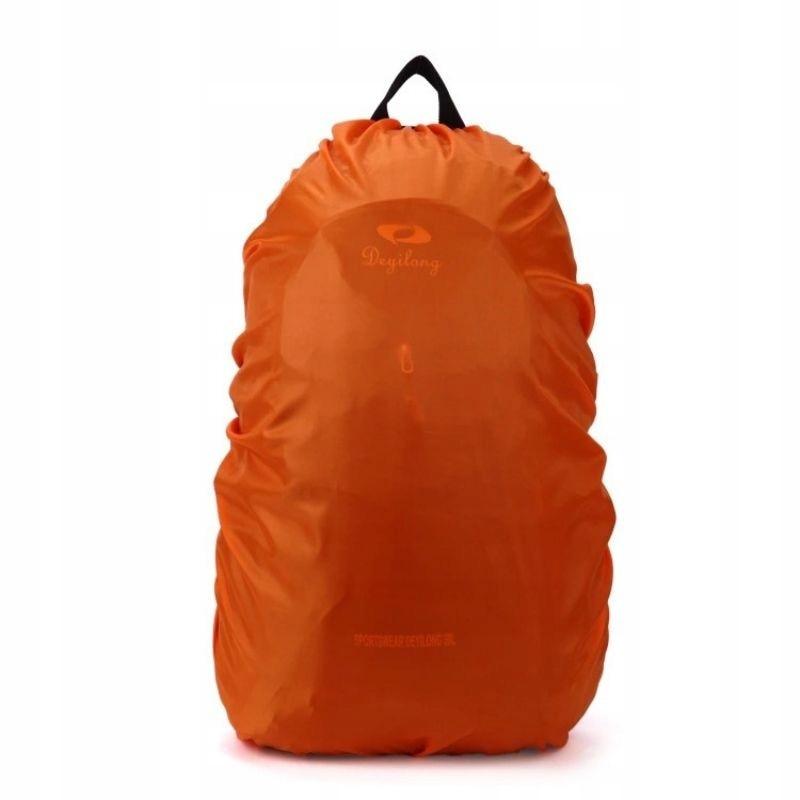 Wodoodporny pokrowiec na plecak 35 L