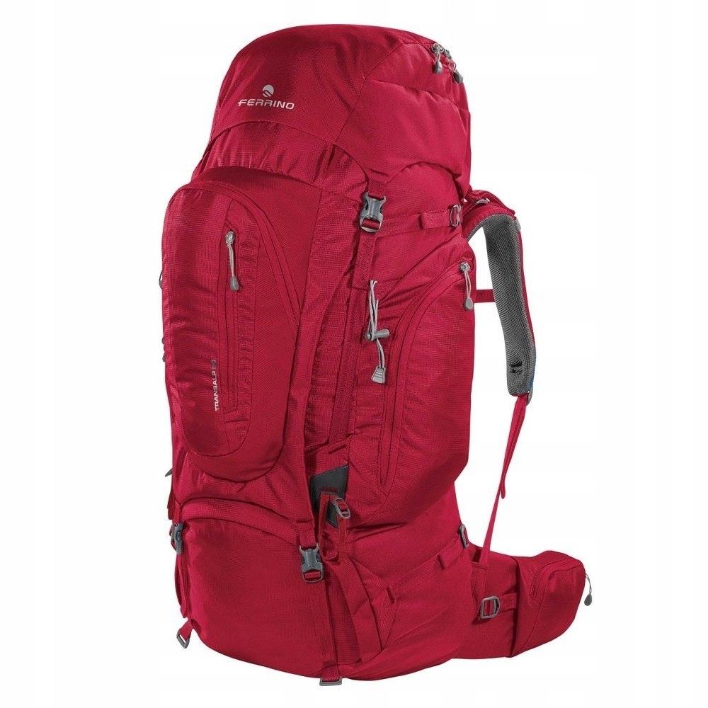 Plecak turystyczny FERRINO Transalp 100 - Kolor Cz