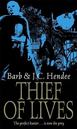 wer ang Thief of Lives Hendee Barb