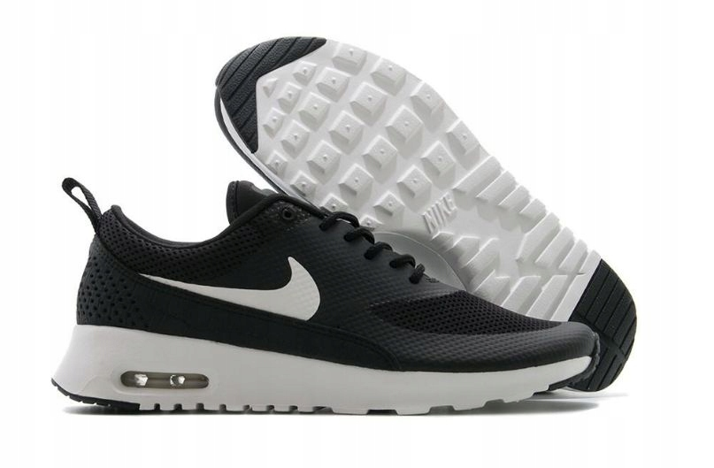 Buty Nike Air Max Thea damskie czarne r. 39 z PL