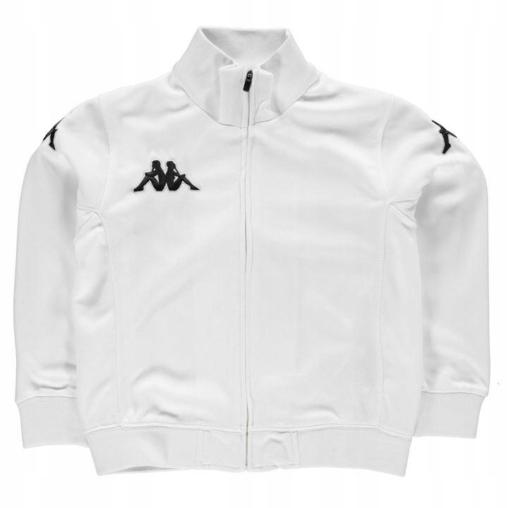 Kappa Lombardie bluza dresowa 059075 7-8lat 128cm
