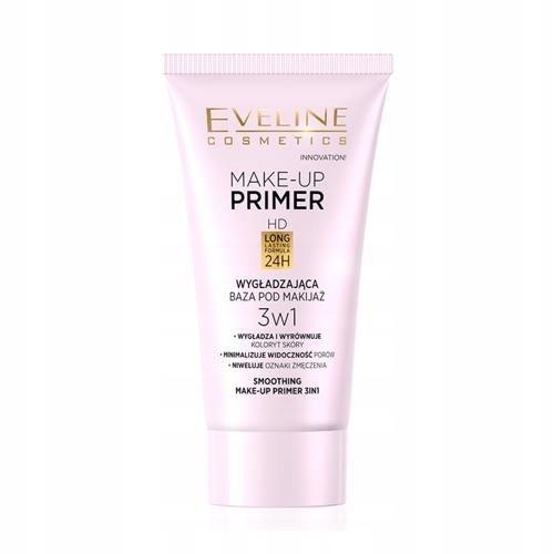Eveline Make-Up Primer wygładzająca baza pod makij