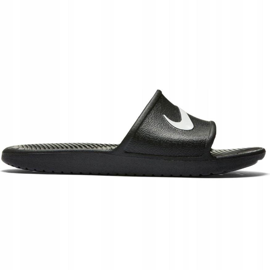 Klapki Nike Kawa - 832528-001 r 41