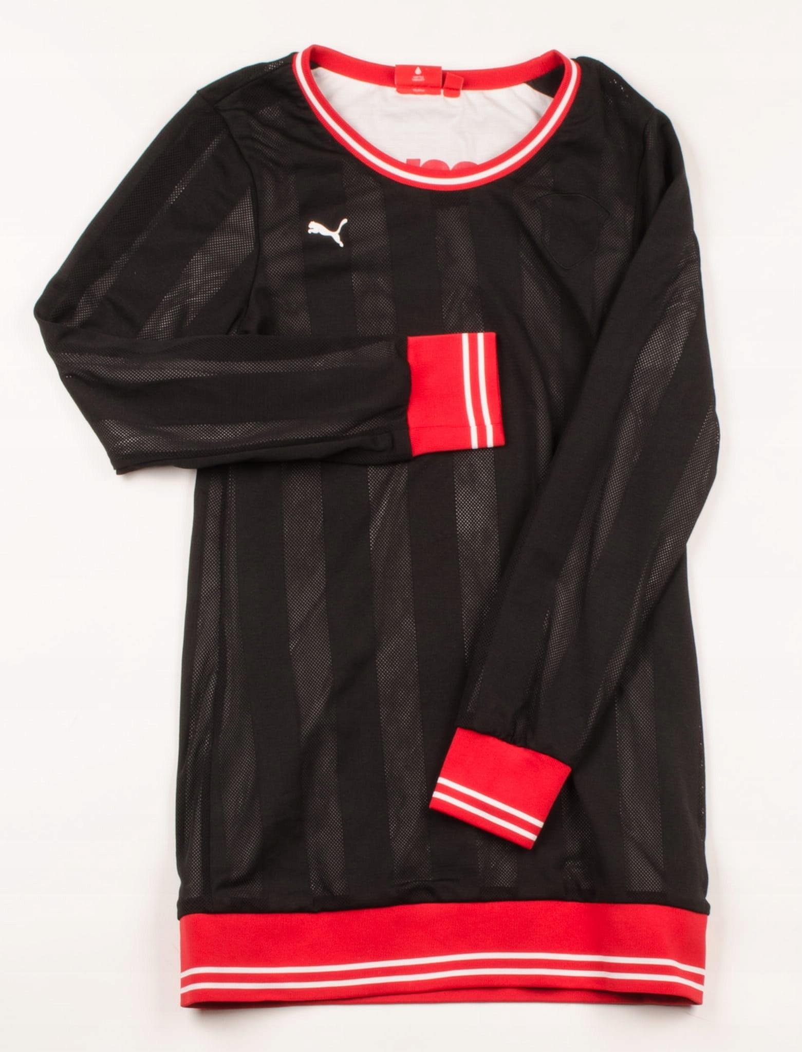 31412 Puma Koszulka Sportowa Męska L