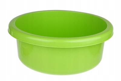 BENTOM Miska okrągła 6.2 L zielona