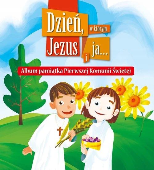 Dzień, w którym Jezus i ja... Mauro Garofalo