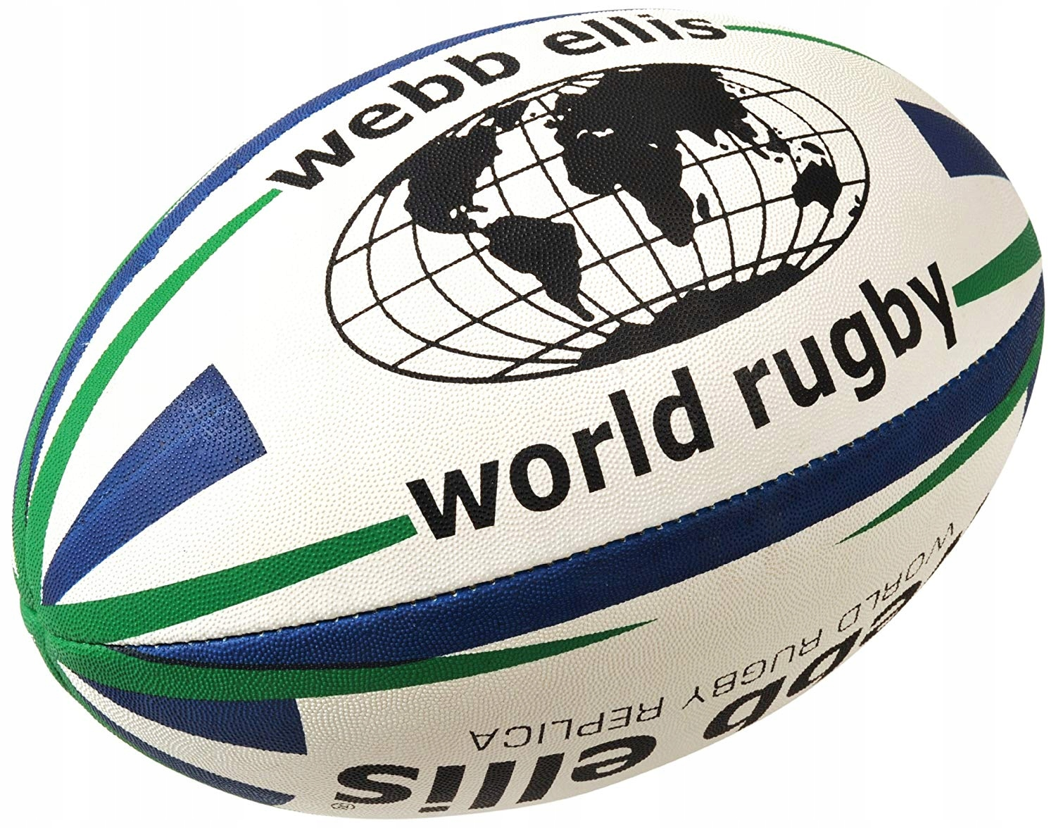 Webb Ellis World piłka do rugby r. 4